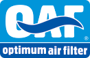 OAF - Optimum Air Filter - Hava Filtreleri